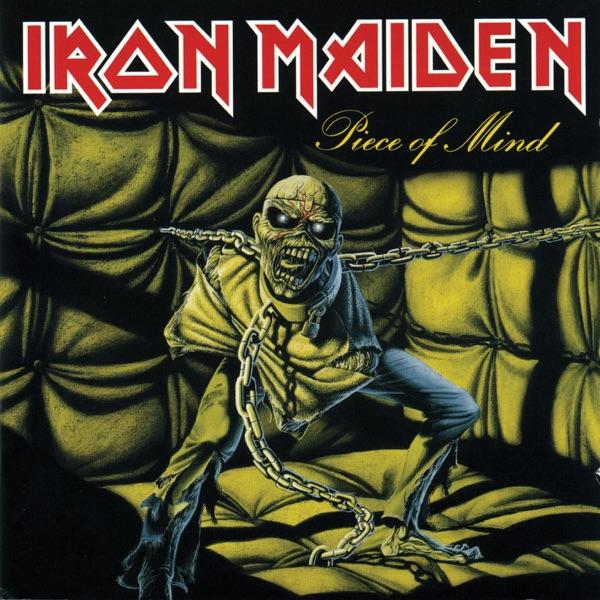 Piece of Mind (Remastered) - Iron Maiden