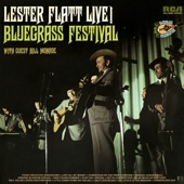 Lester Flatt - Dig a Hole in the Meadow