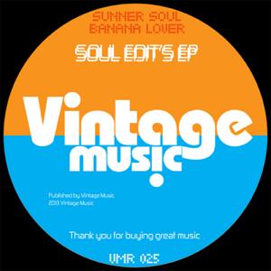 Sunner Soul - Love Song