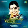 Enchanting Voice of South Cinema P Susheela