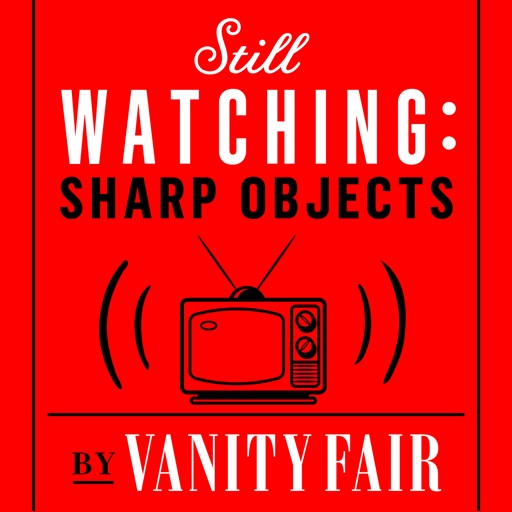 Cover image of Still Watching: Sharp Objects