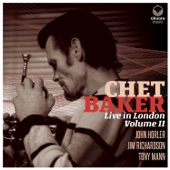 Chet Baker;Tony Mann;Jim Richardson;John Horler - Polka Dots and Moonbeams (Live)