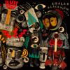 Black Noise 2084 - DJ Khalab