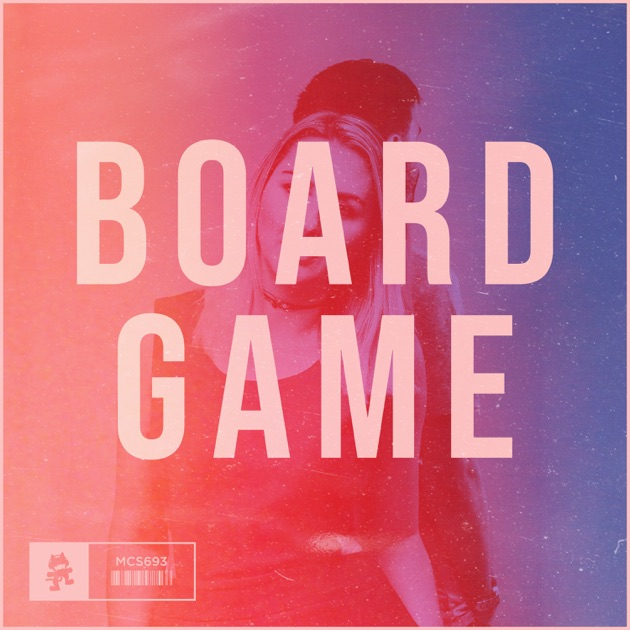 Koven – Board Game – Single [iTunes Plus M4A] | iplusall.4fullz.com