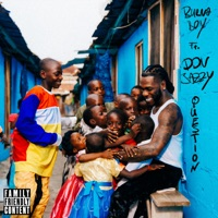 Burna Boy - Question (feat. Don Jazzy) - Single