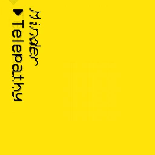 Telepathy by Minder