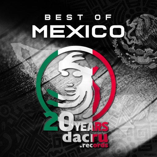 Best of Mexico by Various Artists