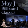 billboard classics May J. Premium Concert 2017 ~Me, Myself & Orchestra~ at Tokyo Bunka Kaikan 2017.11.5 ジャケット写真