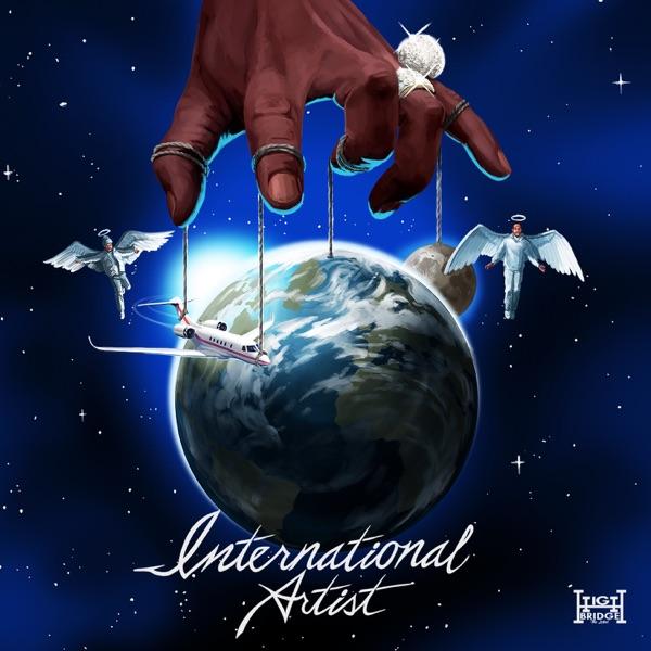 International Artist album image