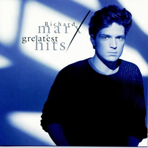 Richard Marx  -  Right Here Waiting diffusé sur Digital 2 Radio