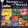 Sesame Street: Songs from the Street, Vol. 2, Sesame Street
