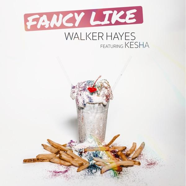 Walker Hayes and Kesha - Fancy Like