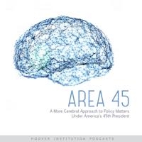 Area 45 podcast