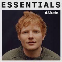 Ed Sheeran Essentials