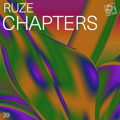 Chapters - EP by Ruze