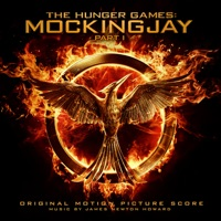 James Newton Howard - The Hunger Games: Mockingjay, Pt. 1 (Original Motion Picture Score)