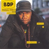 Boogie Down Productions - The Racist