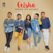 Kering Air Mataku