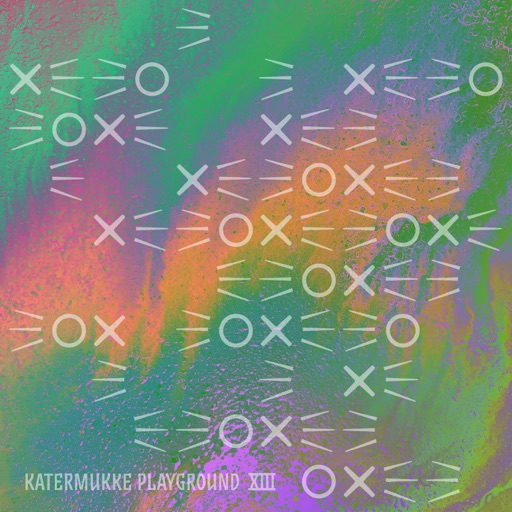 Katermukke Playground XIII by Dirty Doering