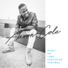 Aaron Cole - Right on Time (feat. Tobymac) artwork