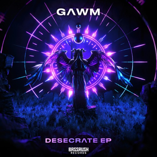 Desecrate EP by Gawm