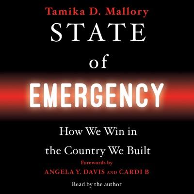 State of Emergency (Unabridged)