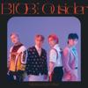 BTOB - Outsider - EP artwork