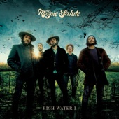 The Magpie Salute - Walk On Water