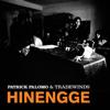 Patrick Palomo & Tradewinds - Hinengge  artwork