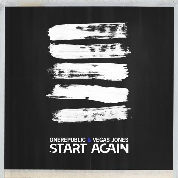 Start Again - Single