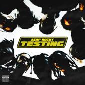 A$AP Rocky - TESTING  artwork
