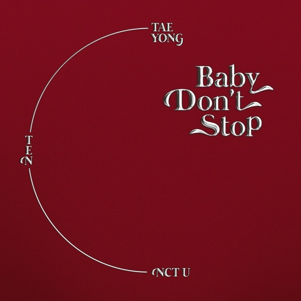Baby Don't Stop (Special Thai Version) - Single