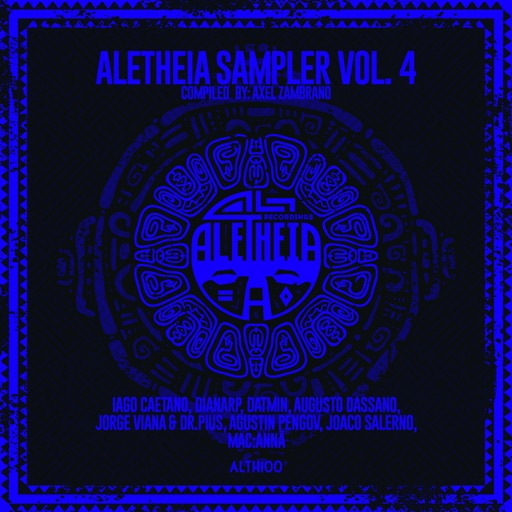 Aletheia Sampler, Vol. 4 by Various Artists