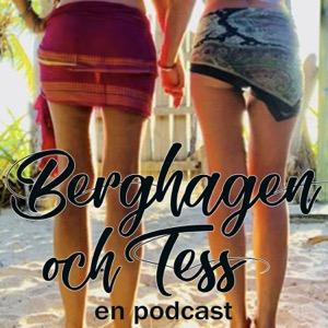 Berghagen och Tess