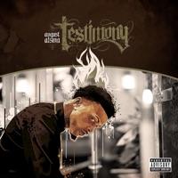 August Alsina - Testimony (Deluxe Version)