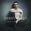Danny Gokey - Hope in Front of Me artwork