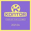 Jerome, Markus Gardeweg & Neptunica - Kontor Top of the Clubs 2021.04 (DJ Mix) Grafik
