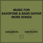 Sam Gendel, Sam Wilkes & Daniel Aged - Cold Pocket