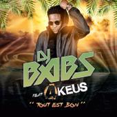 Tout est bon  feat. 4 KEUS  DJ Babs