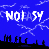 Stray Kids - Thunderous