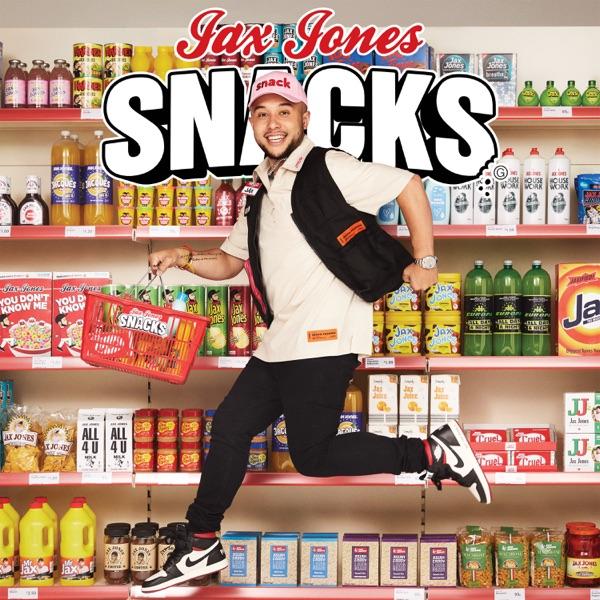 Jax Jones, Ella Henderson - This Is Real