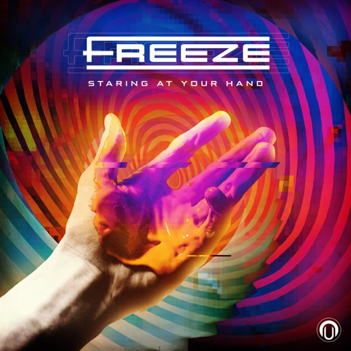 Staring at Your Hand - Single by Freeze (IL)