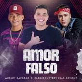 [Download] Amor Falso (feat. Mc Kevinho) MP3