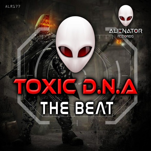 The Beat - Single by Toxic D.N.A.