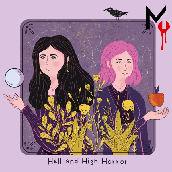 Hell and High Horror Podcast