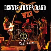 Dennis Jones - Born Under a Bad Sign (Live)