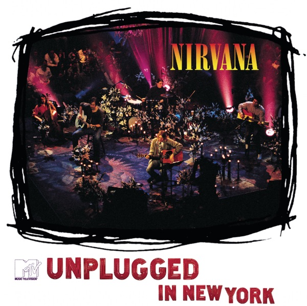 MTV Unplugged In New York (Live) - Nirvana