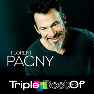 Florent Pagny - Triple Best Of