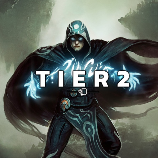 Tier Two MTG Podcast