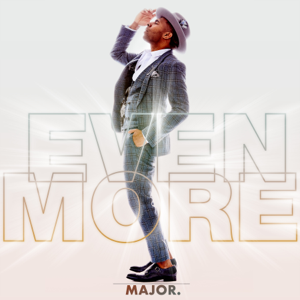 MAJOR. - Love Crazy feat. Andre Troutman